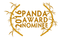 Laurel-panda-award-nominee-gold-transparent
