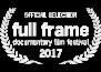 Full Frame White